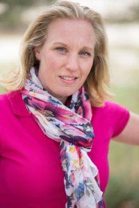 Rosalie Hoefkens Voedingsdeskundige en Sportmasseur Hilversum