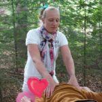 massage Hilversum consult voor sport- bindweefsel- ontspanning- en zwangerschapsmassage